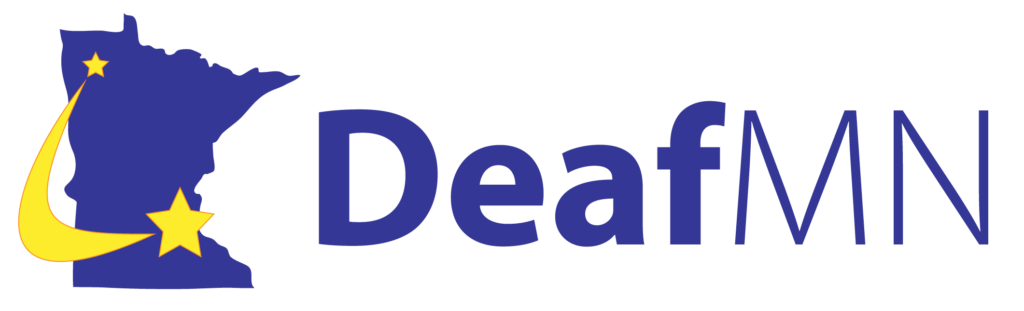 DeafMN is a local community event website.